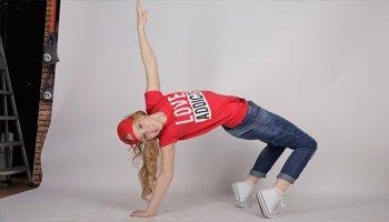 Cursos de Baile, Baloncesto, Tenis, Fútbol y Golf Intensivos – Julio 2020
