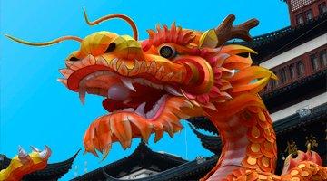 Cursos de Chino en Shanghai