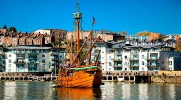 Cursos de Inglés en Bristol