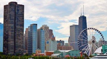 Cursos de Inglés en Chicago y Boston