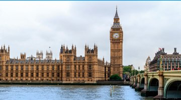 Cursos de Inglés en Londres Centro