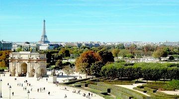 Cursos de Francés en París