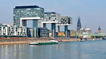 curso de alemán en Colonia