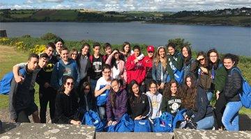 curso ingles jovenes cork - Irlanda