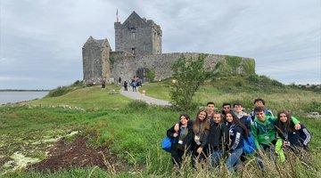 Cursos de Inglés en Galway – Julio 2020