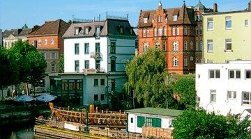 Cursos de Alemán en Berlín / Hamburgo / Frankfurt y Múnich