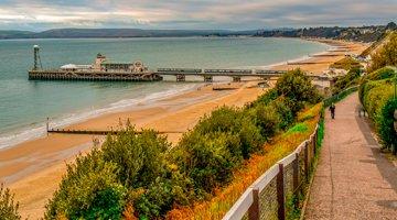 Curso de Inglés para Profesionales – Bournemouth 2020
