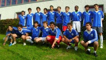 Curso de Inglés Jugando al Fútbol – Julio 2020