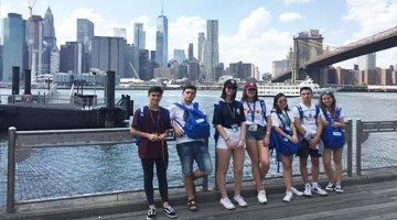 Cursos de Inglés en Nueva York – Julio 2020
