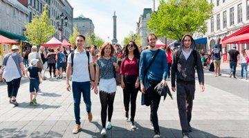 Curso Bilingüe de Inglés y Francés en Montreal