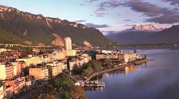 Cursos de Francés en Montreux