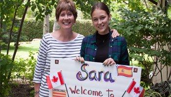 Cursos de Inmersión en familia canadiense – 2020