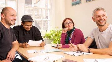 Cursos de Inglés en Mini-grupo – Edimburgo 2020