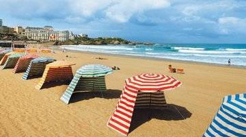 Cursos de Francés en Biarritz – 2020