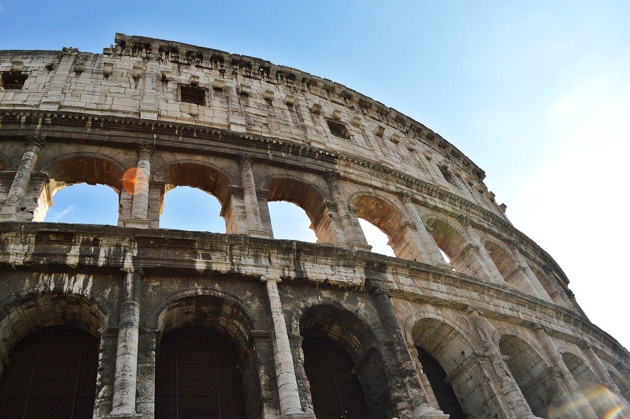 aprende-italiano-Roma