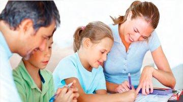 Cursos para Padres e Hijos en Cork – 2021