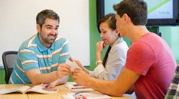 Cursos de Inglés para Profesionales – Chicago 2020