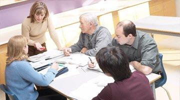 Cursos para Profesionales en Shrewsbury – 2020