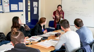 Cursos para Profesores en Cork – 2020