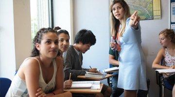 Cursos para Profesores en Oxford – 2020